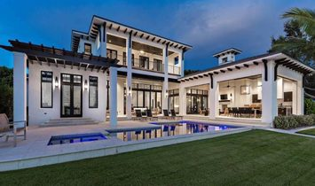 House in Port St. Lucie, Florida, United States 1