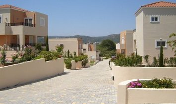 Апартаменты в Kamisiana, Крит, Греция 1