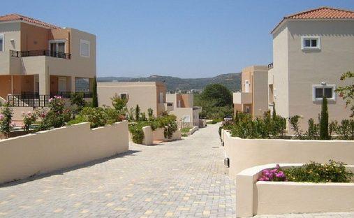Apartment in Kamisiana, Greece