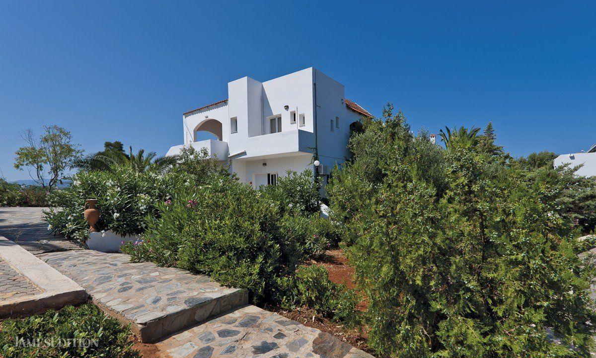 Apartment in Chorafakia, Decentralized Administration of Crete, Greece 1