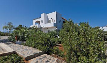 Wohnung in Chorafakia, Griechenland 1