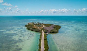 Частный остров в Айламорада, Флорида, Соединенные Штаты Америки 1