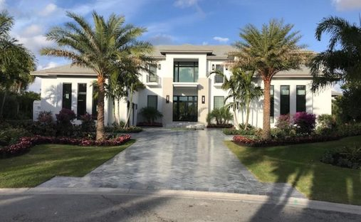 House in Port St. Lucie, Florida, United States