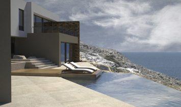 Вилла в Chorafakia, Крит, Греция 1