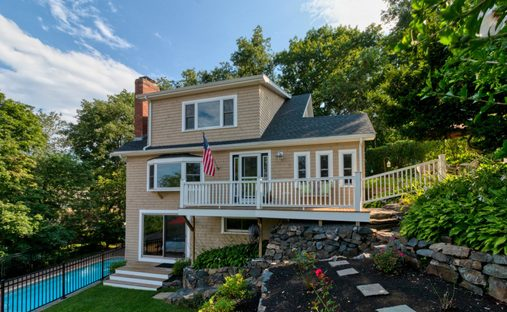 Chalet in Marblehead, Massachusetts, United States