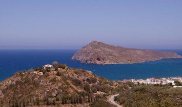 Земля в Платаньяс, Крит, Греция 1