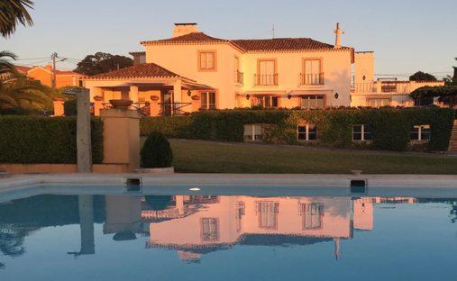 Villa in Azeitão, Setubal, Portugal
