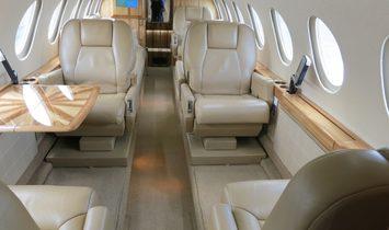 Falcon 50 - 8 Seats - Luxury Private Jet Charter