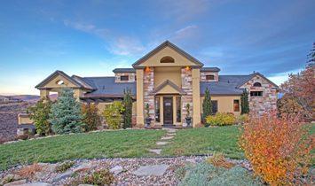 Casa a Park City, Utah, Stati Uniti 1