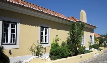 House in Sintra, Lisbon District, Portugal