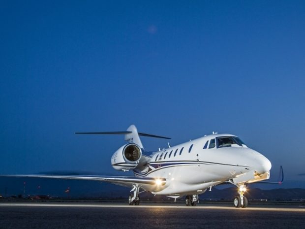 Citation X - 8 Seats - Luxury Private Jet Charter (10599014)