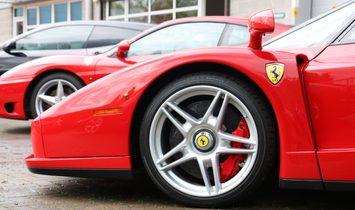 2004 Ferrari Enzo rwd