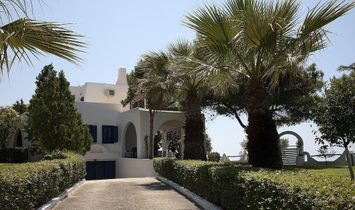 Villa in Afitos Kassandra, Chalkidiki