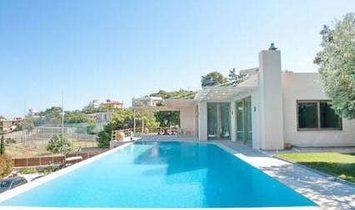 Villa Lagonisi Athens
