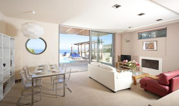 Luxury Villa in Rethymno Crete for sale