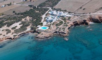 Villa For Sale at Paros By the Sea