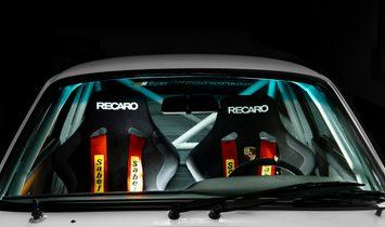 1997 Porsche 993 Cup 3.8 RSR