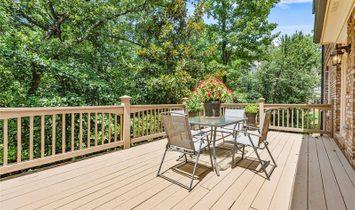 1230 Lake Crest Terrace, Roswell, GA 30075 MLS#:6597163