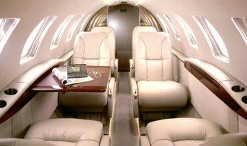 Citation CJ2+ 6 Seats - Luxury Private Jet Charter