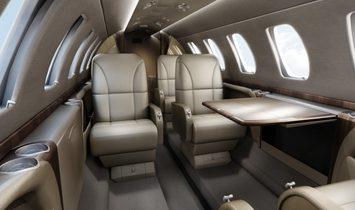 Citation Jet 3 (CJ3) - Luxury Private Jet Charter