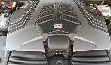 LAMBORGHINI URUS 4.0 V8 BI-TURBO 650 CV