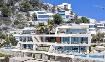 Altea Villa