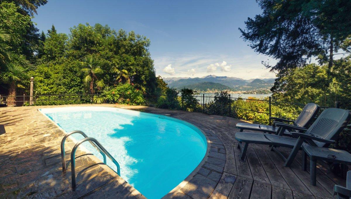 Apartment in Stresa, Piedmont, Italy 1