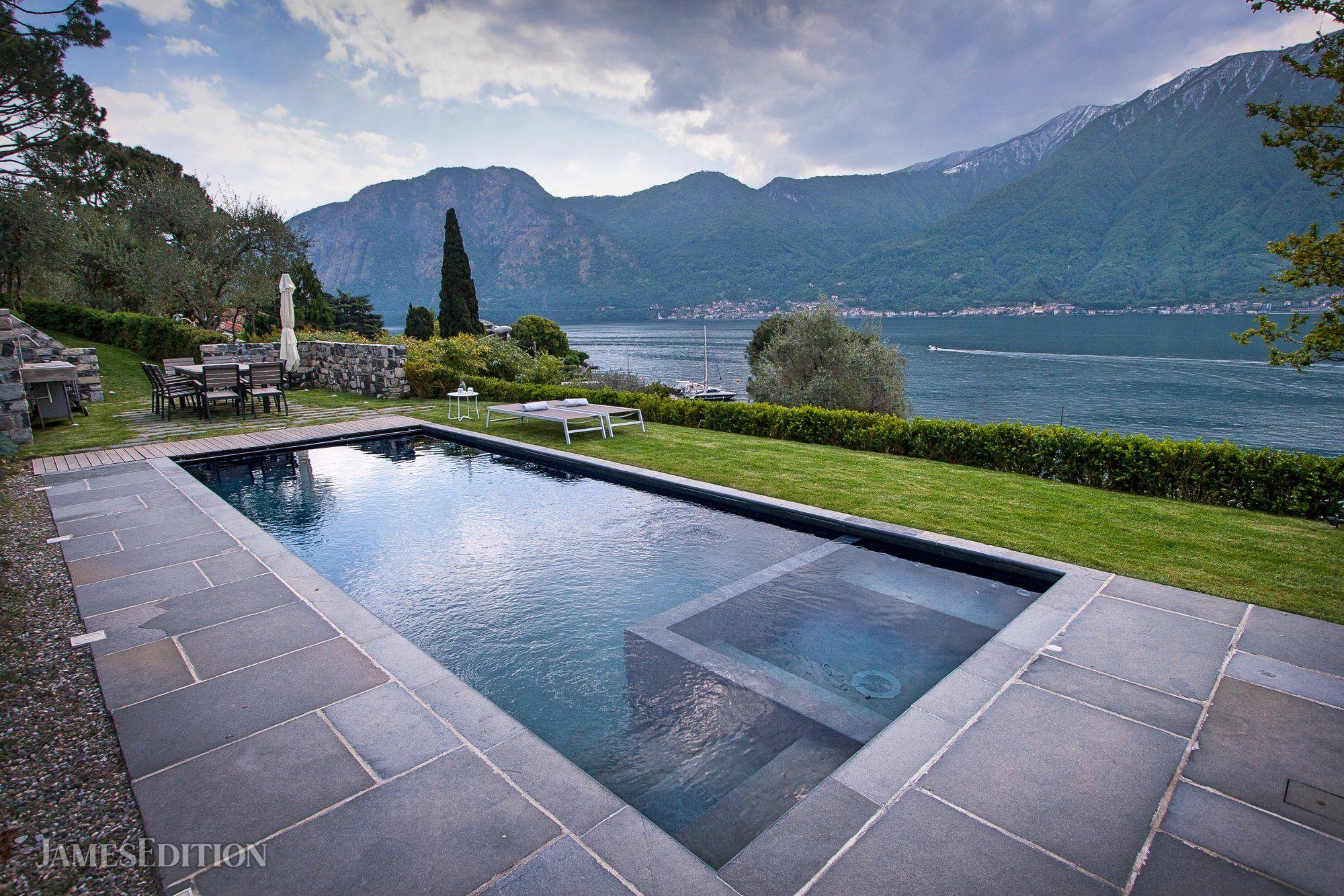 Villa in Ossuccio, Lombardy, Italy 1 - 10605786