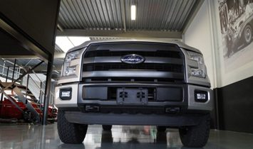 FORD USA F-150 Off-Road/4x4/Pick-up/SUV