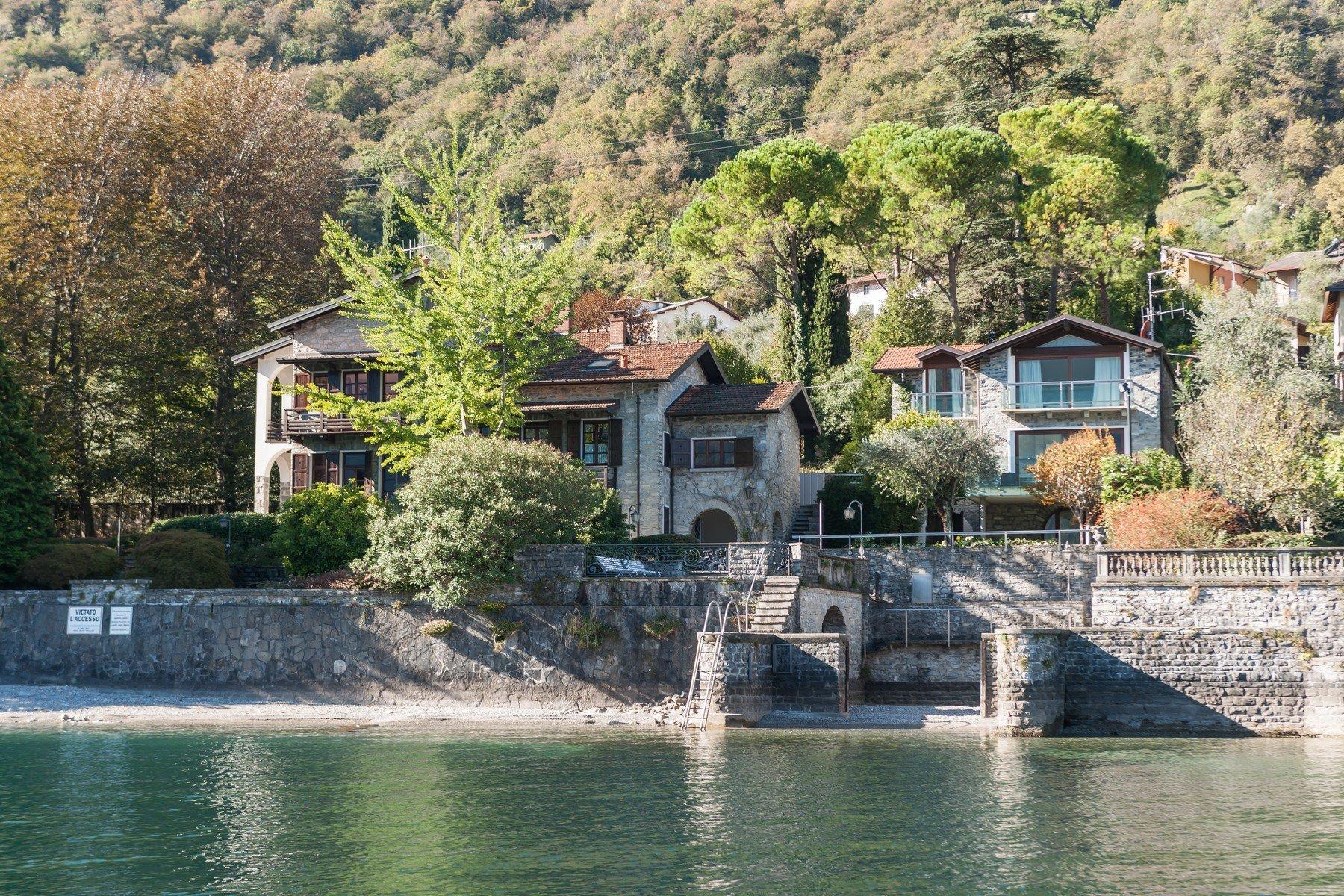 Villa in Vassena, Lombardy, Italy 1