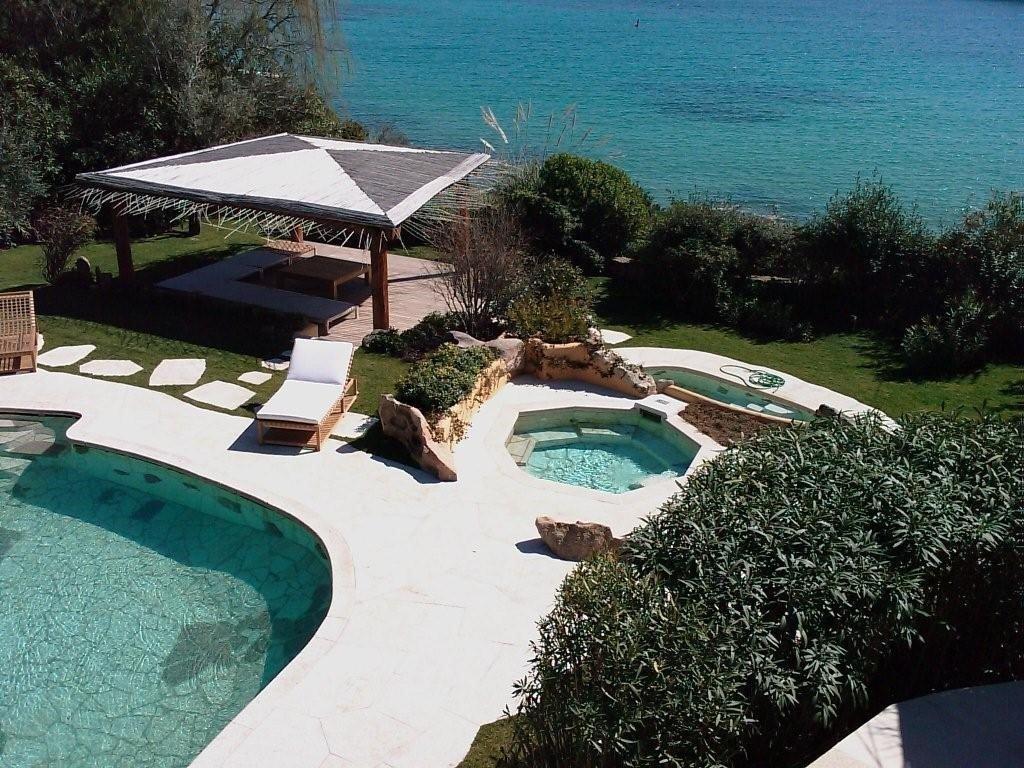 Villa in Porto Cervo, Sardinia, Italy 1 - 10605844