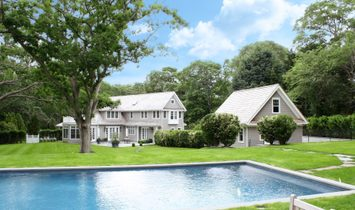 House in East Hampton, New York, United States of America