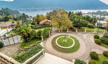 Dream Villa in Cernobbio