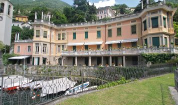 Historic apartments in Blevio