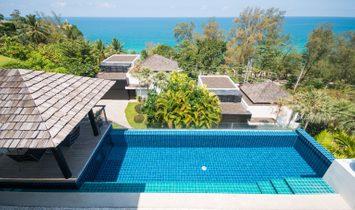 Villa in Provincia di Phuket, Thailandia 1