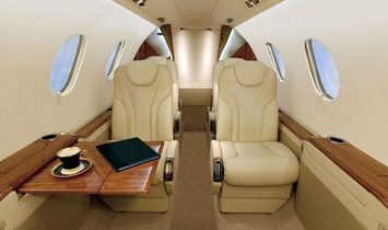 Premier 1  - Luxury Private Jet Charter