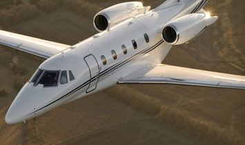 Cessna 560XL Citation XLS - Luxury Private Jet Charter