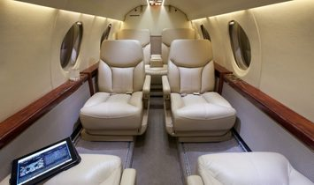 Dassault Falcon 100 - Luxury Private Jet Charter