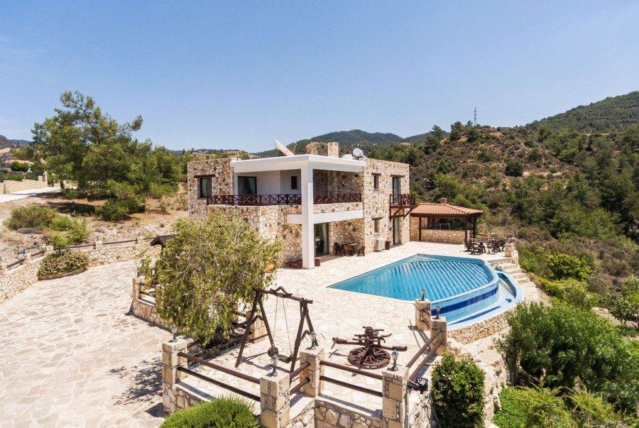 Estate in Agia Marina Chrysochous, Paphos, Cyprus 1