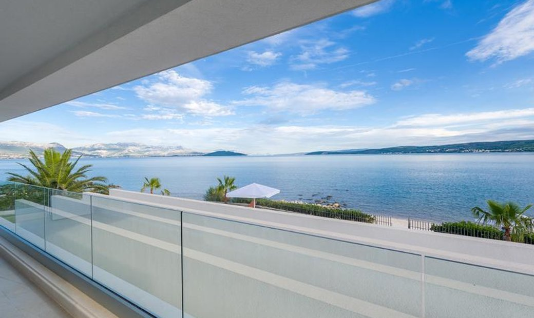 Villa for sale in Kastela, Split