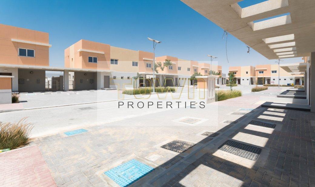 Villa / House for sell in Al Samha Abu Dhabi
