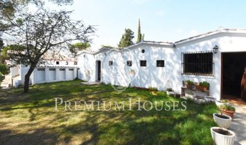 Tordera Country House