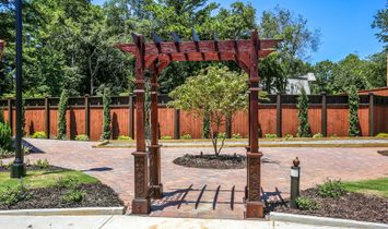 Gated Enclave In Woodstock