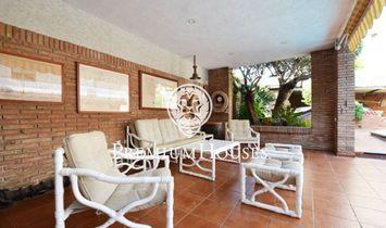Premiá de Mar Villa