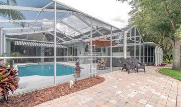 15231 MERLINGLEN PLACE, LITHIA, FL 33547 MLS#:U8049939