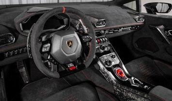 2018 Lamborghini Huracan