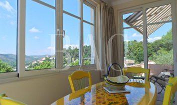 Sale - House Villeneuve-Loubet