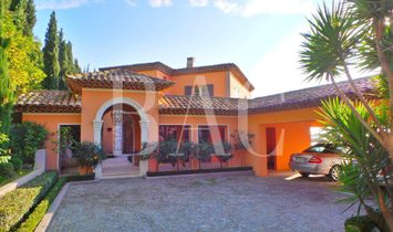 Sale - Villa Cannes (Californie)