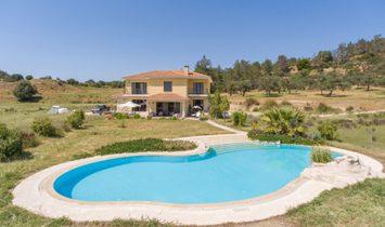 Villa in Lysos, Paphos, Cyprus 1