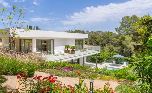 Villa in Son Vida, Illes Balears, Spain